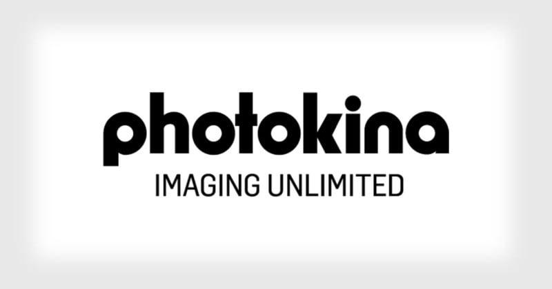 Photokina 2019 Cancelled