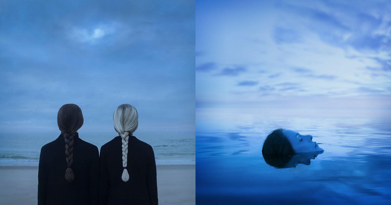 My Surreal Photography is a Reflection on Years of Depression