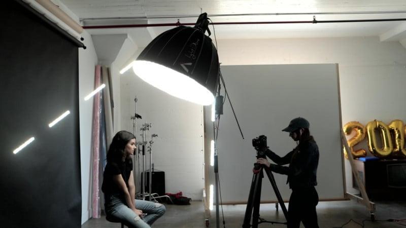 7 Easy Portrait Lighting Setups
