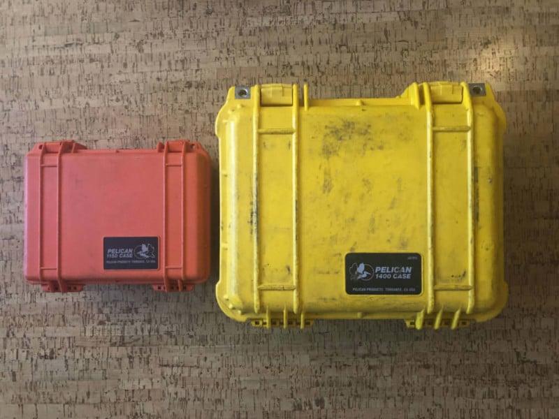 Wie man eine DIY Trekpak-Alternative für unter 20 US-Dollar herstellt