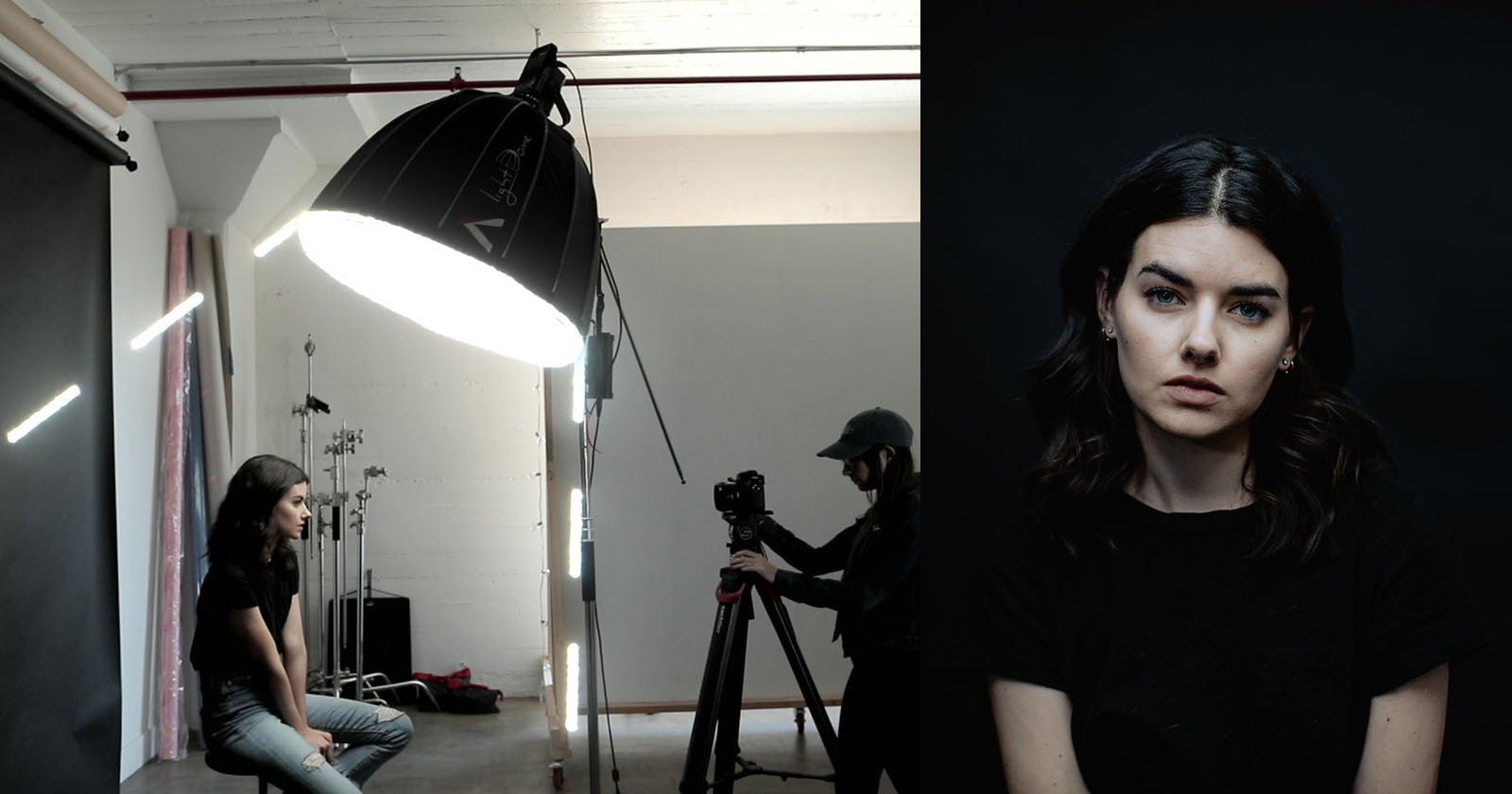 7 Easy Portrait Lighting Setups