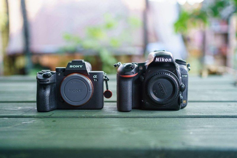 Why I Ditched My Nikon Kit for Sony as a Wedding Photographer