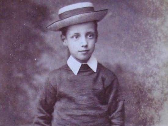 The First Great Photography Craze Cartes De Visites