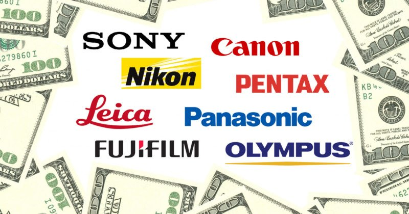 Travel With A Camera - cover