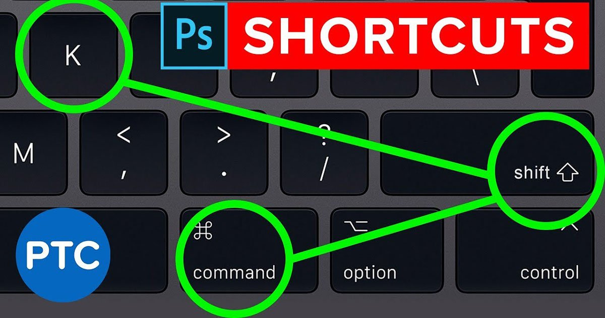 15 Useful Photoshop Shortcuts You're Probably Not Using (Yet)