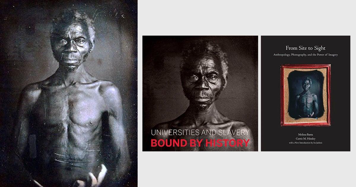 Le regole del giudice Le immagini degli schiavi sono proprietà di Harvard, non discendenti