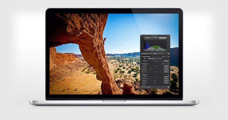 Apple Aperture Won't Work Anymore After macOS Mojave