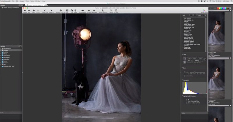 Photo Mechanic 10.15 Crack With Download [macOS/Win] 2021
