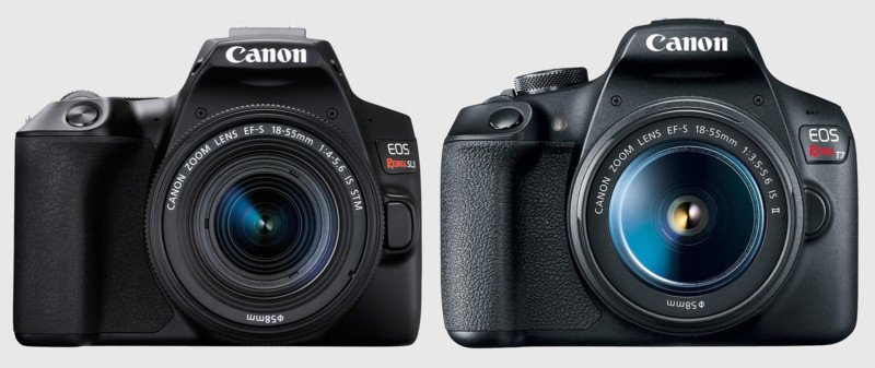 Canon Made Its New Entry-Level DSLRs Incompatible with 3rd-Party Flashes