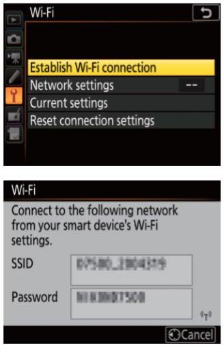Nikon Updates D850, D5600, D7500 Firmware, Adds Direct Wi-Fi