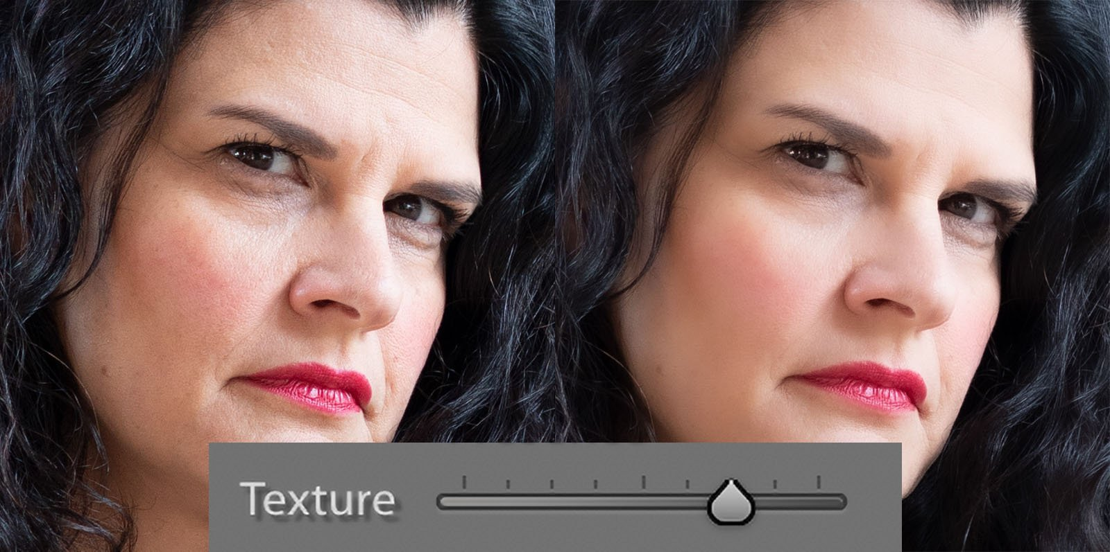 Tech News: Adobe Adds 'Texture' Control Slider to Lightroom and Camera Raw - PetaPixel thumbnail