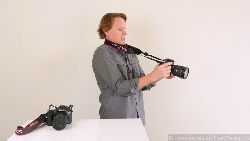 A Guide to Basic Camera Straps: Are You Using Yours Wrong?