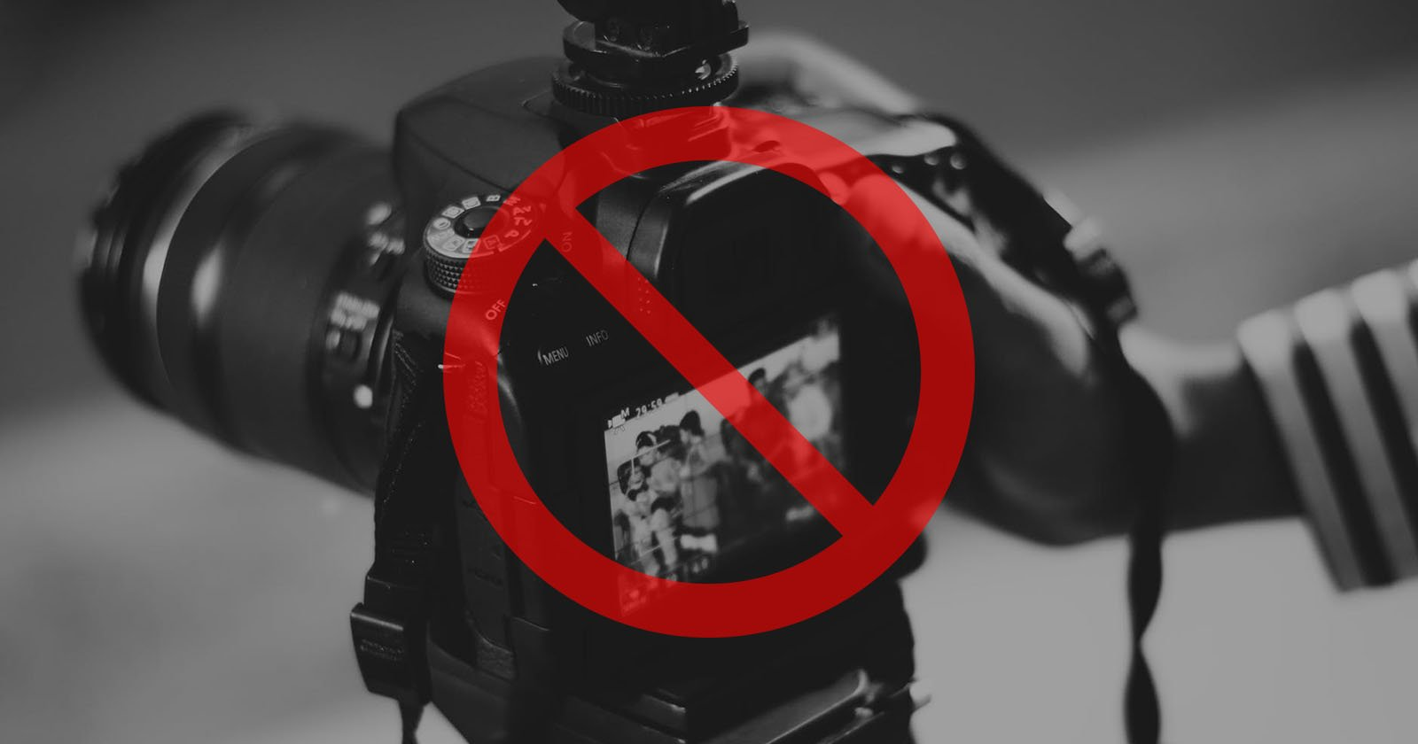 Why I'll Never Be a Wedding Photographer