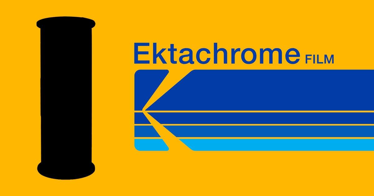 Kodak Ektachrome E100 120 Medium Format Film Tests to Start in July 2019