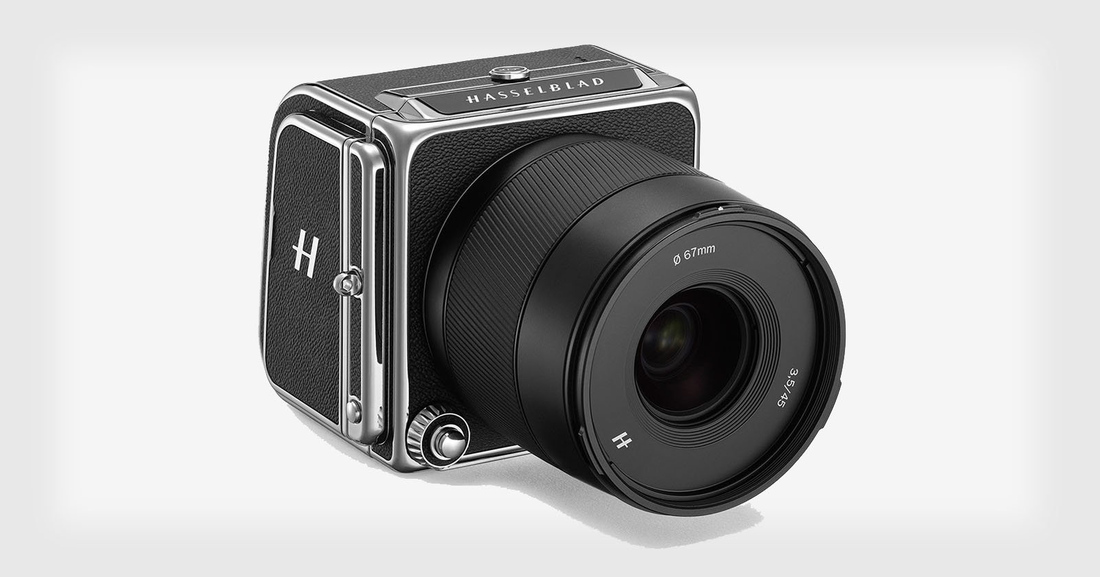 Why the Hasselblad CFV II 50C is the Perfect Weapon to Fight Fujifilm