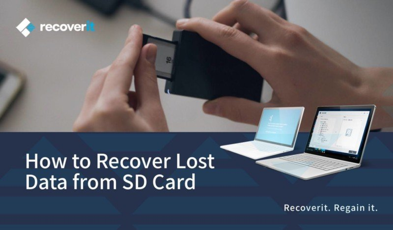 How to Recover Deleted Photos and Videos from Cameras