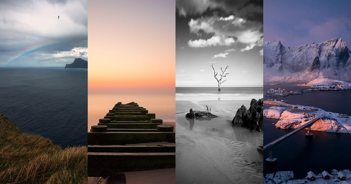 7 Unexpected Tips for Better Landscape Photography