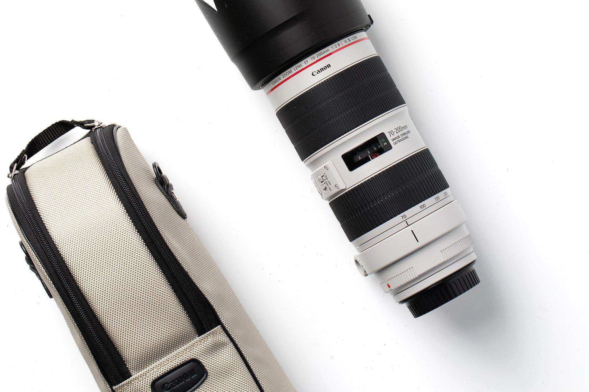 70-200mm Shootout: Nikon Takes the Crown, Sony G Master Needs Work