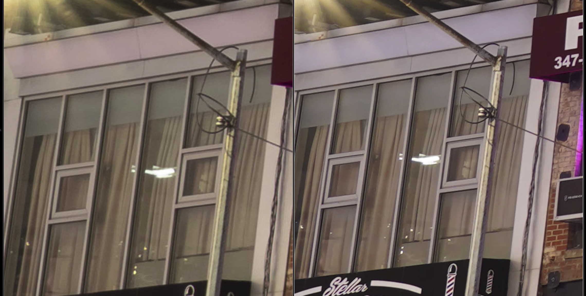 Sony a7R III vs a7R IV Image Quality Comparison