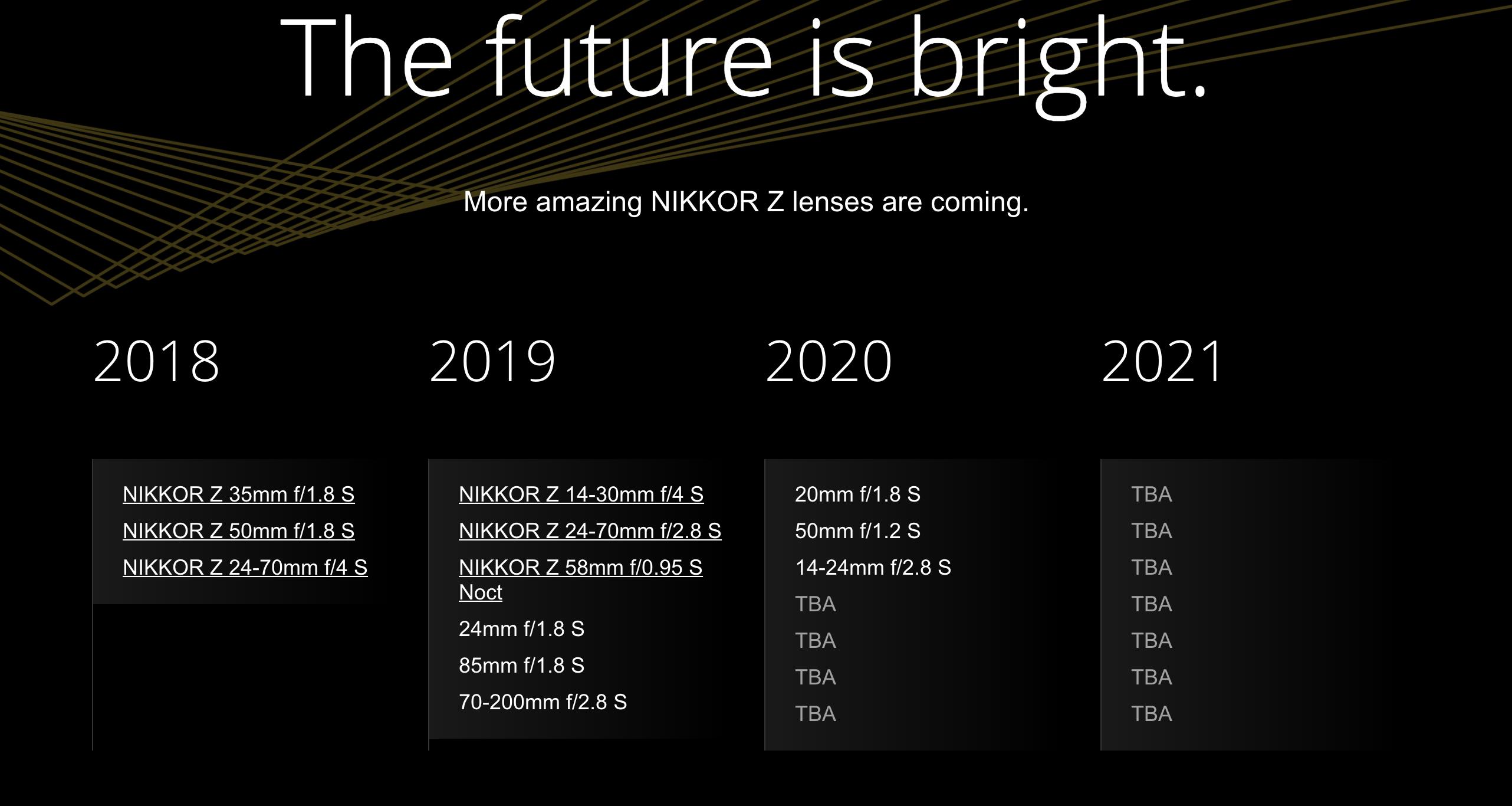 Nikon Z6 and Z7 Eye Autofocus Tests Reveal Struggles with