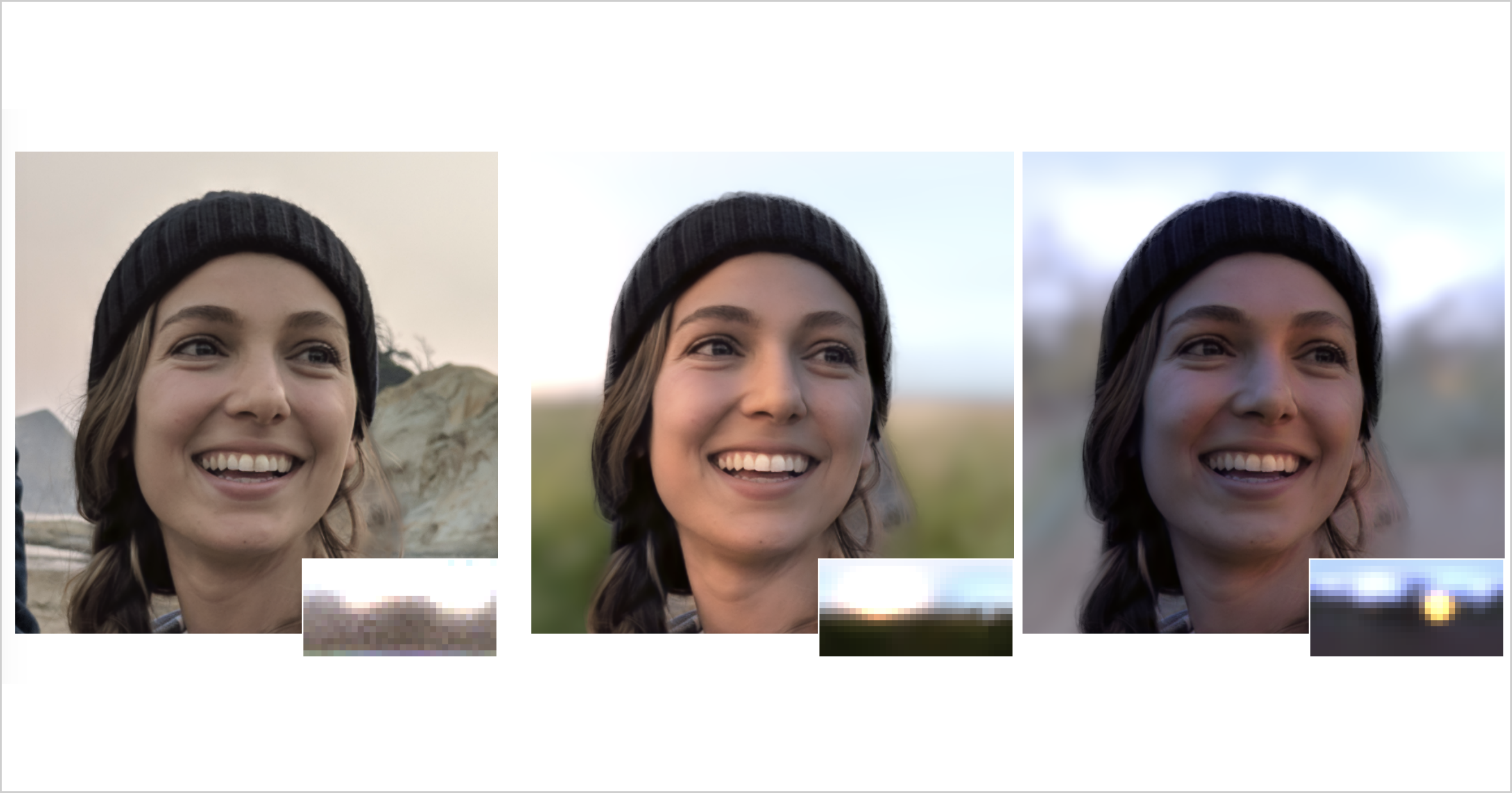 Researchers Developed an AI that Can 'Relight' Portraits After the Fact