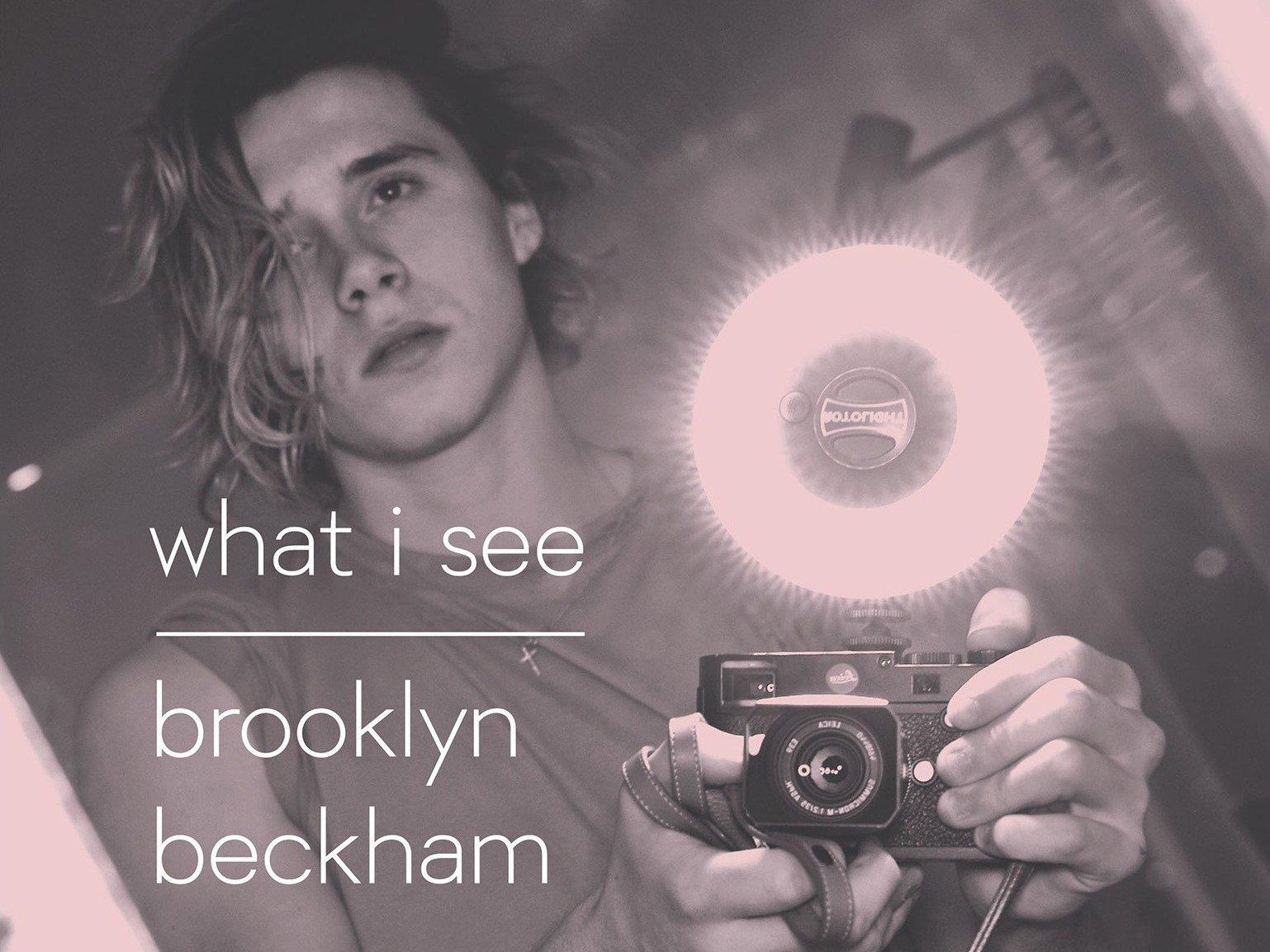 Brooklyn Beckham Struggles at Rankin Internship Due to 'Lack of Basic Skills'