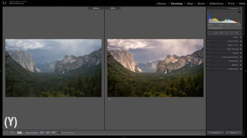 9 Single-Key Lightroom Shortcuts I Use Every Day