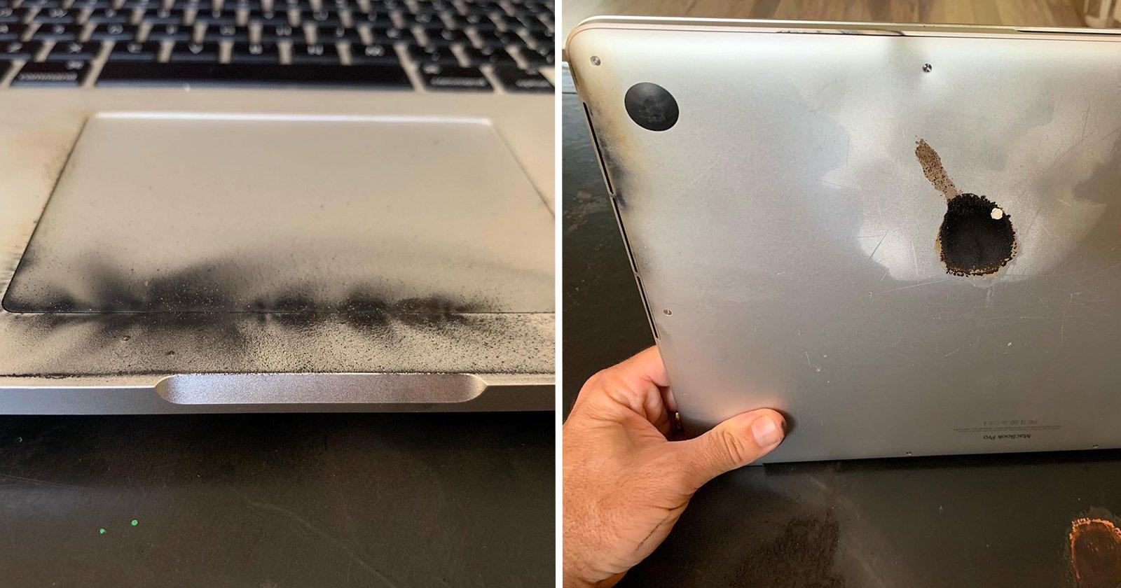 Apple's MacBook Pro Battery Recall is No Joke, Here's What Could Happen