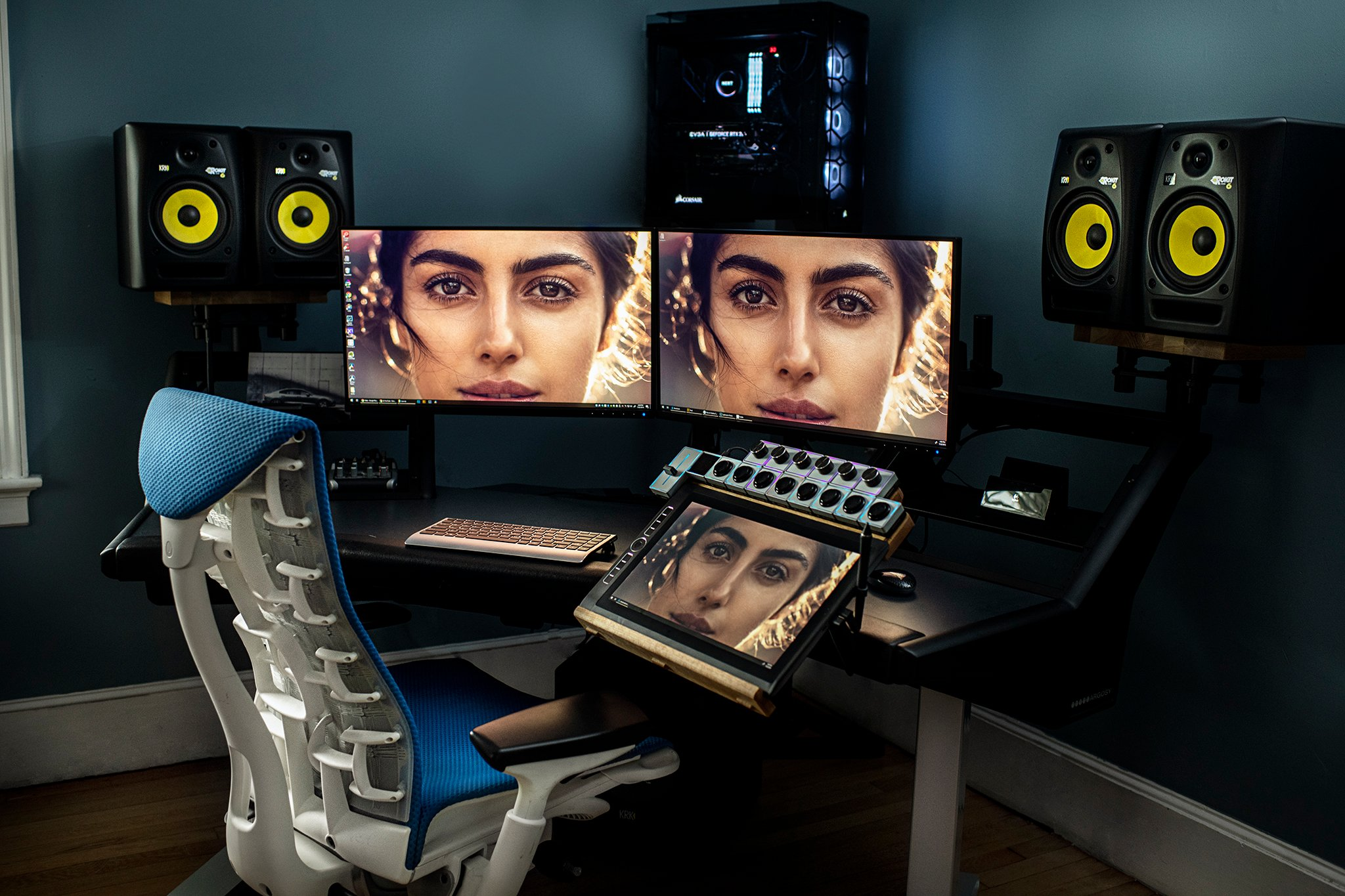 Building The Ultimate Photo Editing Workstation