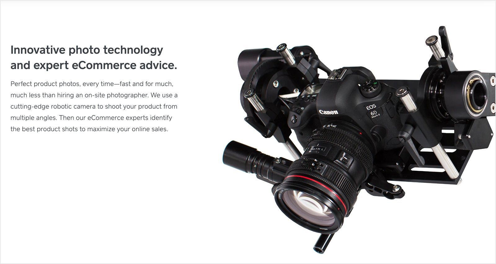 Square Is Offering Professional Product Photography Services