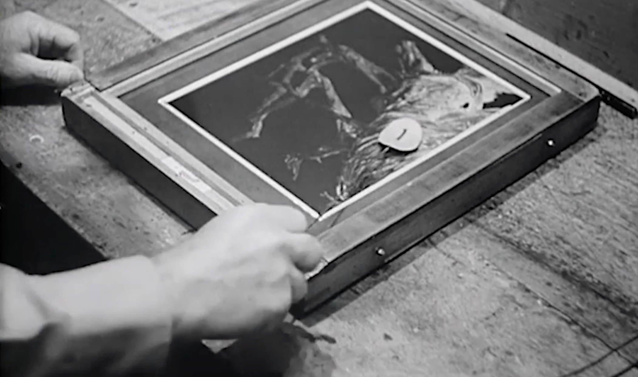 Photo History: How Edward Weston Processed His Photos