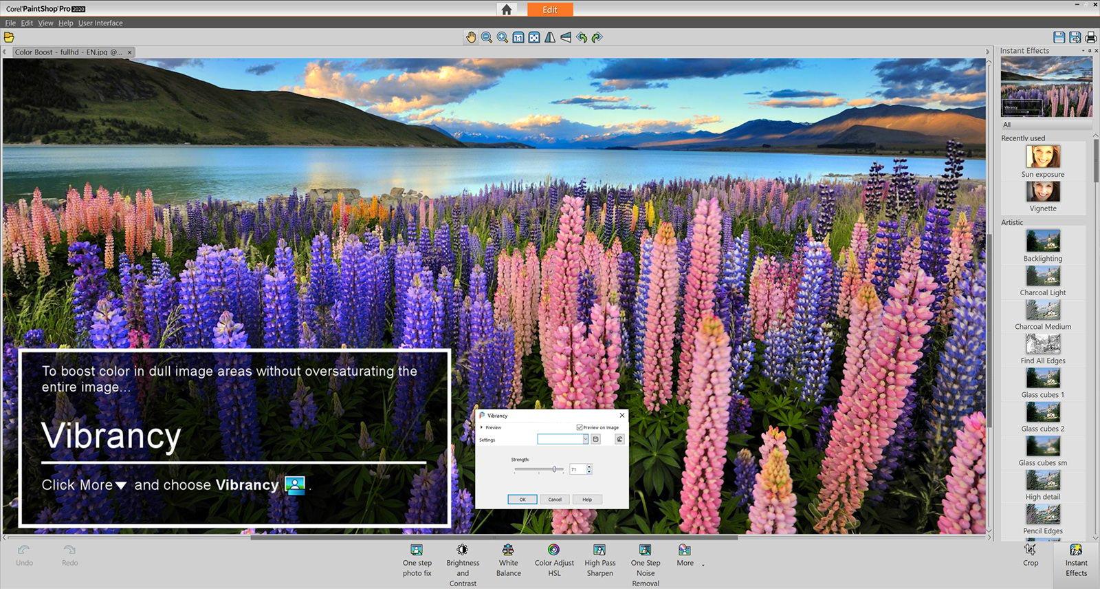 Paintshop Pro 2020 Ultimate Review.Corel Reveals Paintshop Pro 2020 With Content Aware