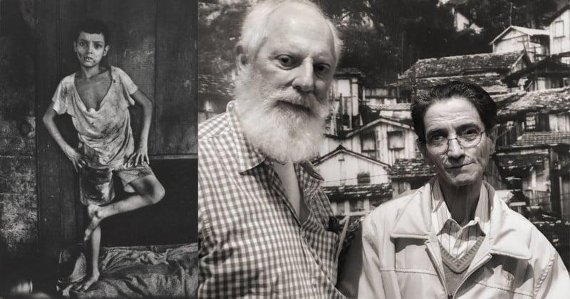 Pleasant Gordon Parks Flavio And Me The Evolution Of A Photo Story Evergreenethics Interior Chair Design Evergreenethicsorg