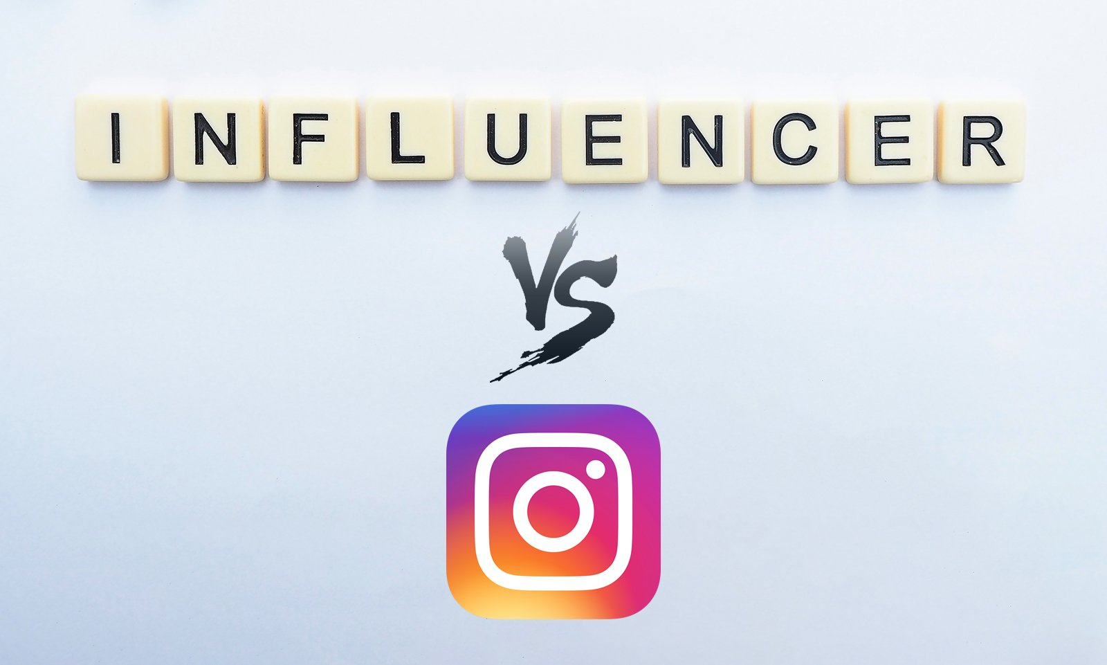 Influencers vs Instagram: Hiding Like Counts Sparks Tears and