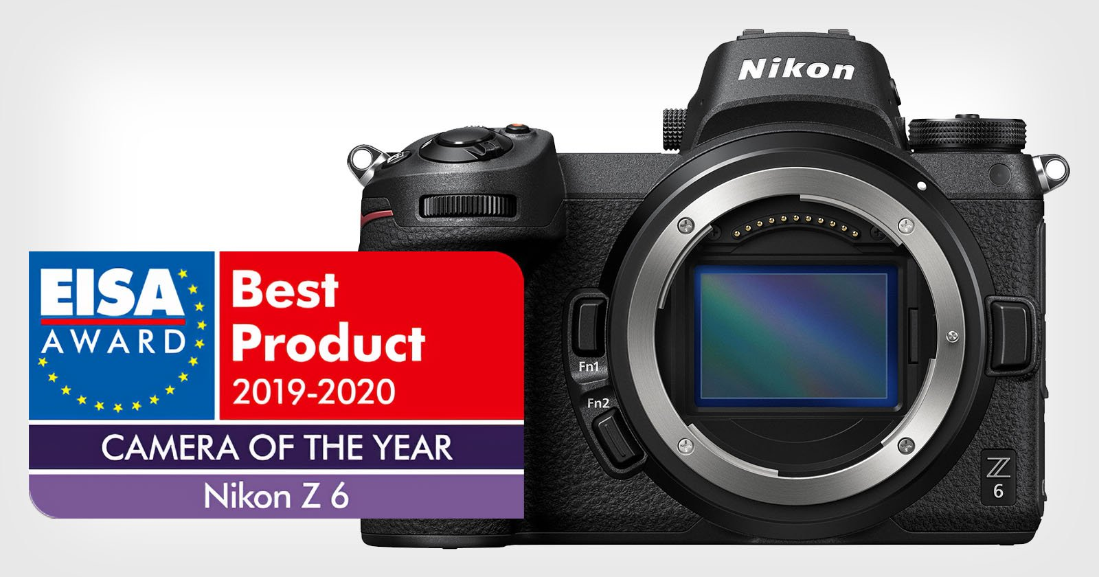 These are the Best Cameras and Lenses of 2019 According to the EISA Awards