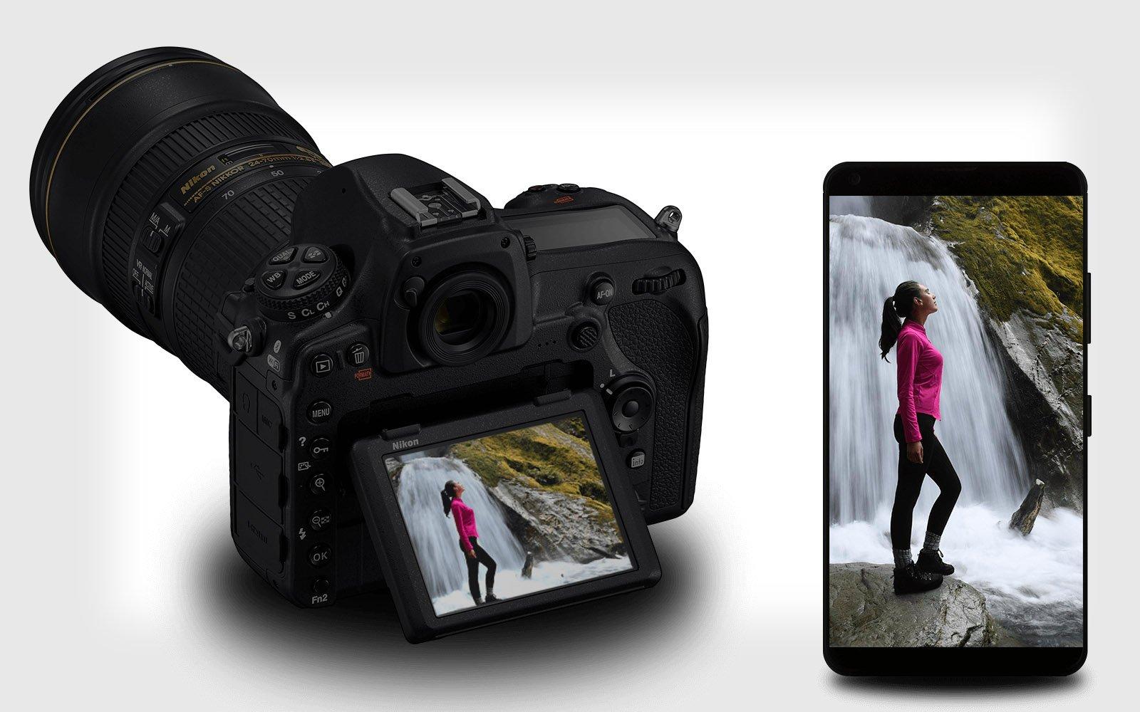 Nikon Has Finally Added RAW Image Transfer to the SnapBridge App