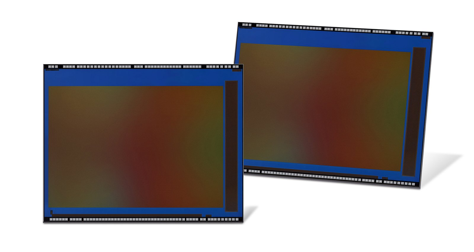 Samsung Unveils 43.7MP Smartphone Sensor with the World's Smallest Pixels