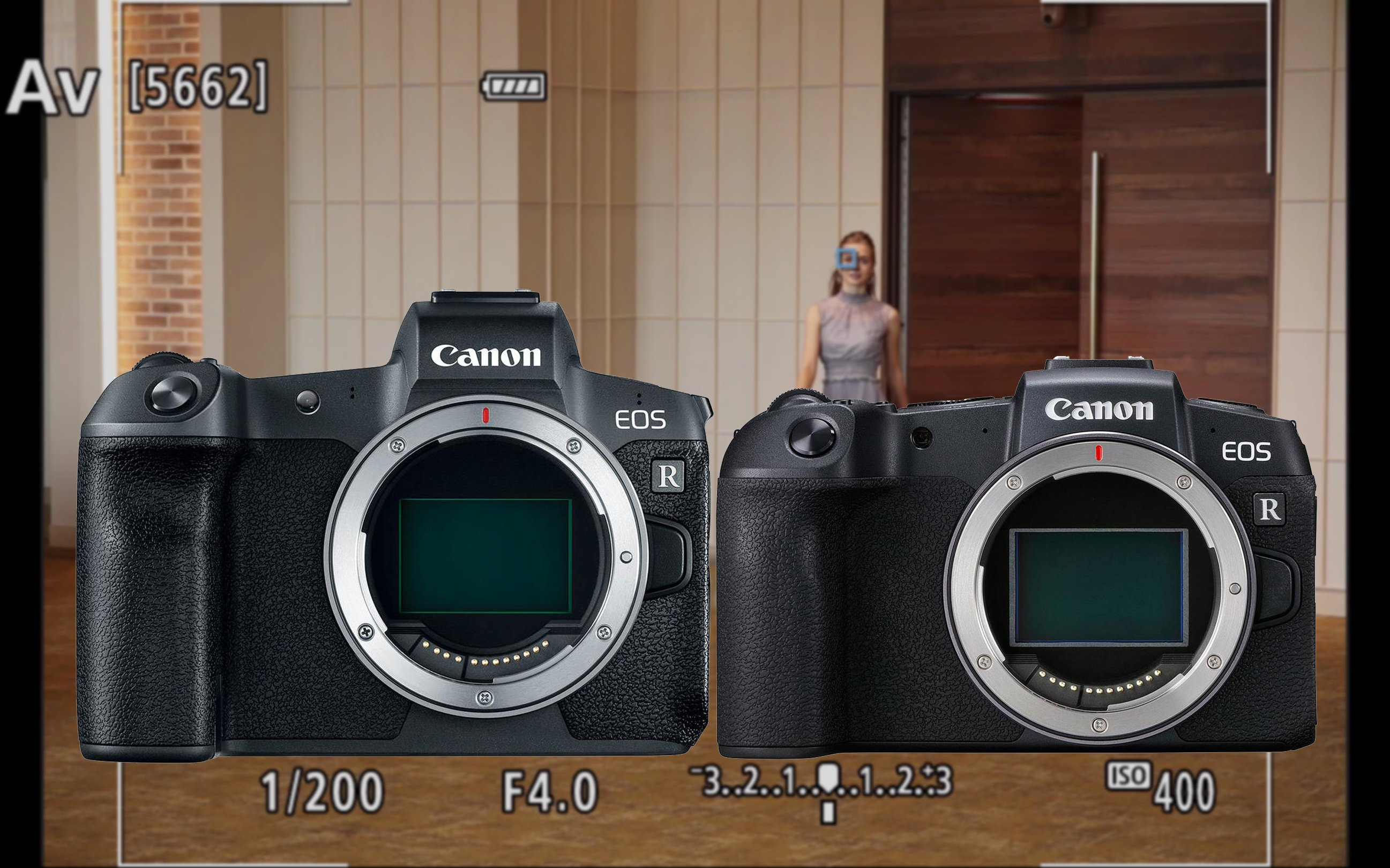 Canon Releases Major Autofocus Firmware Update for the EOS R and RP