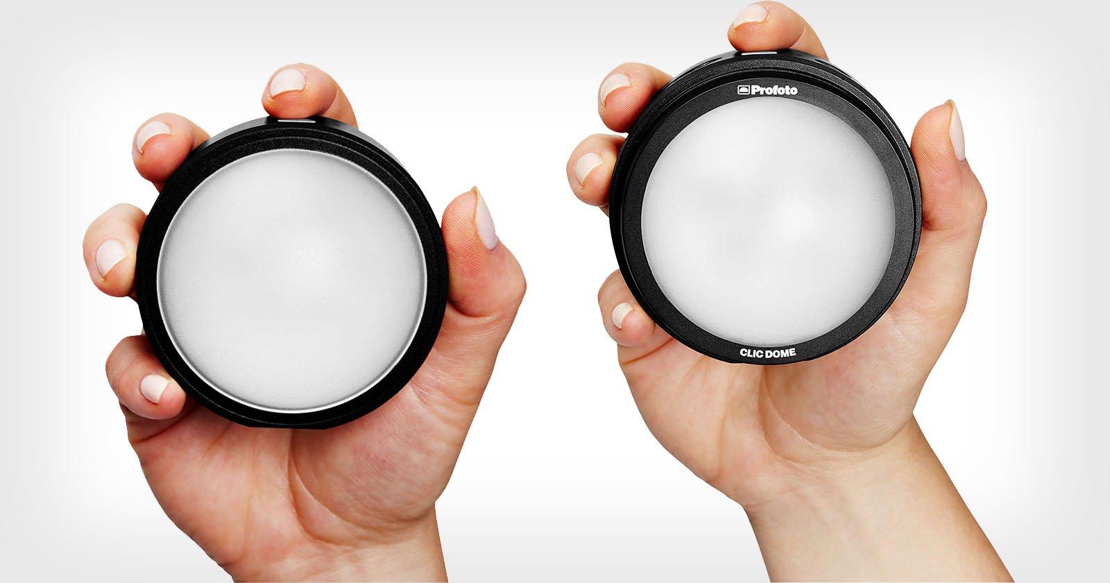 Profoto C1 and C1 Plus: Studio Lights for Smartphone Photographers
