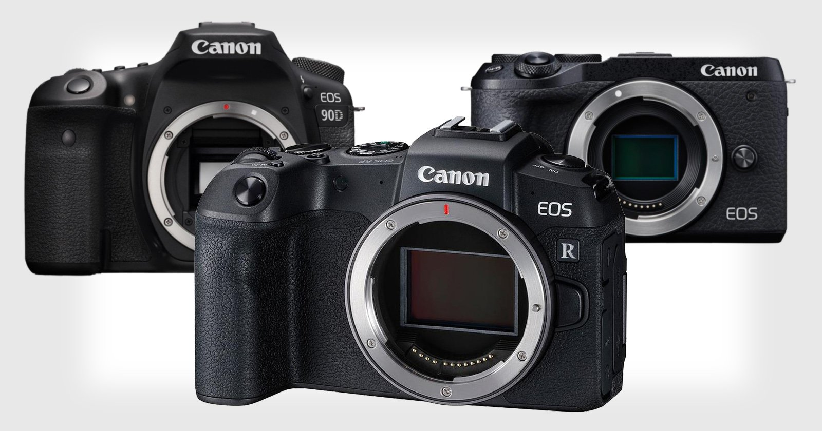 Canon is Listening, Will Add 24p Video Back to Select Camera Models
