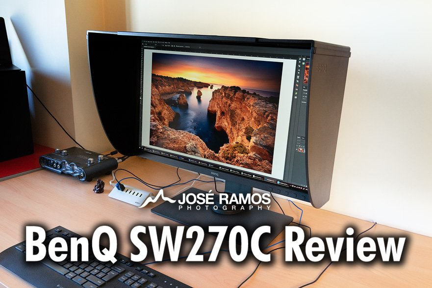 BenQ SW270C Photo Editing Monitor Review: Worth the Upgrade