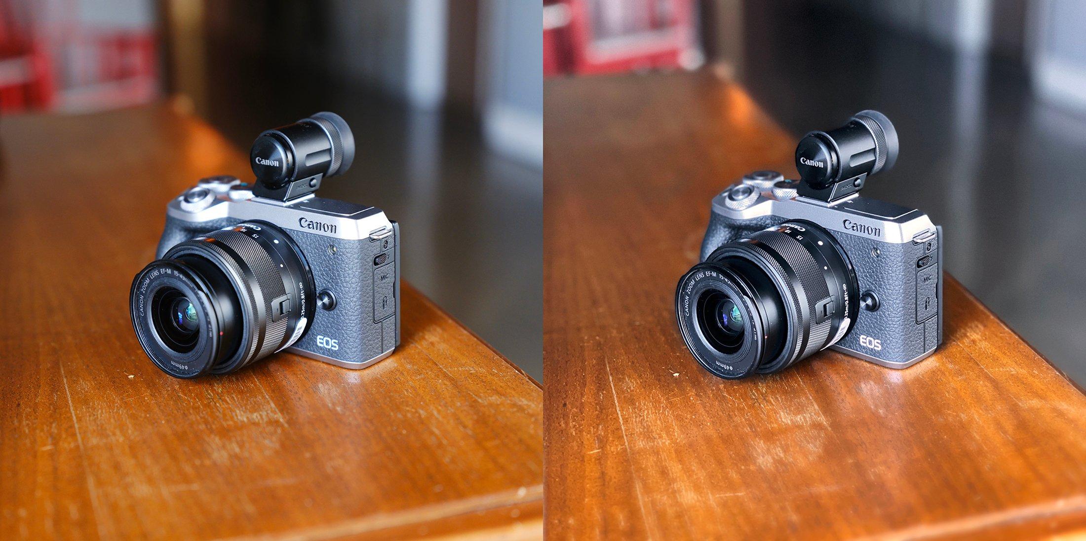 iPhone 11 Pro vs 100MP Medium Format Camera