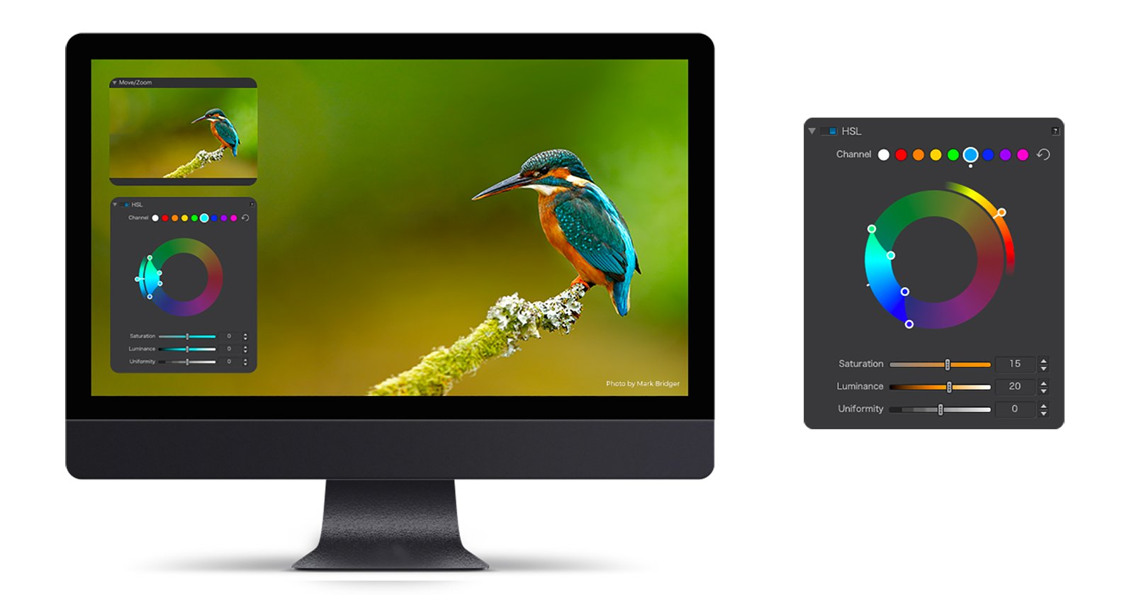 DxO Unveils PhotoLab 3 with HSL Tools that Leave Lightroom in the Dust