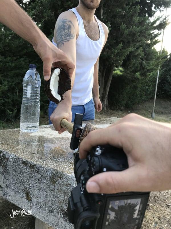 técnicas para fotógrafos
