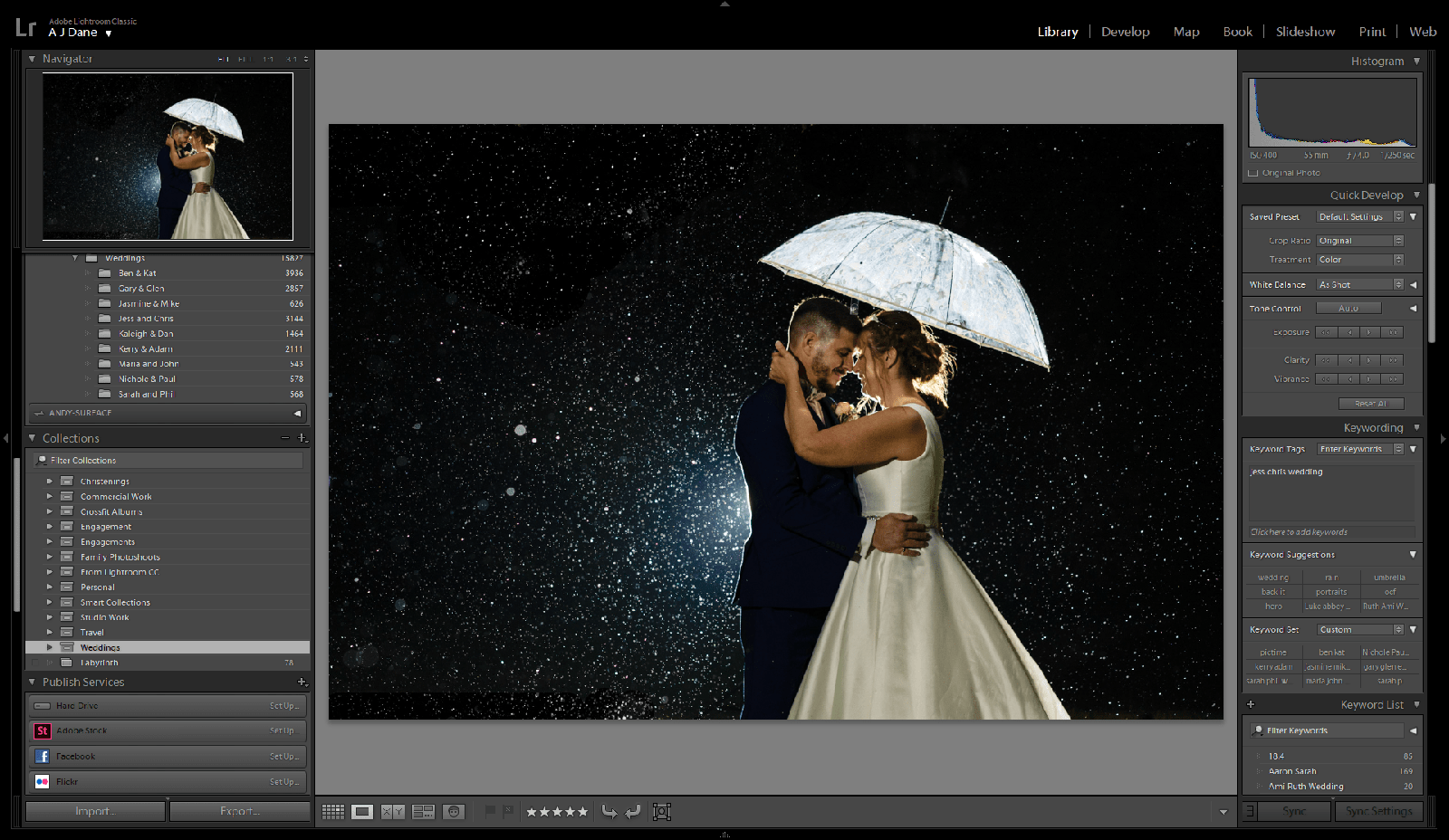 If You're Using Multiple Catalogs in Lightroom, You're Doing it Wrong