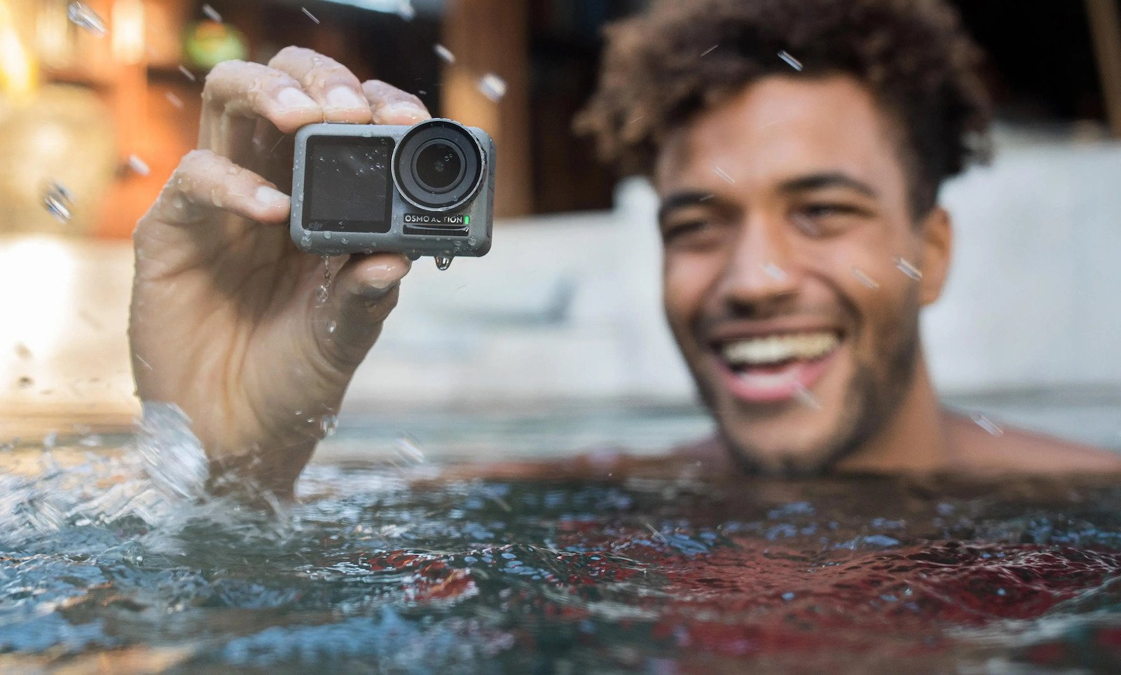 Will DJI's Osmo Action Make for a Better GoPro Hero 8?