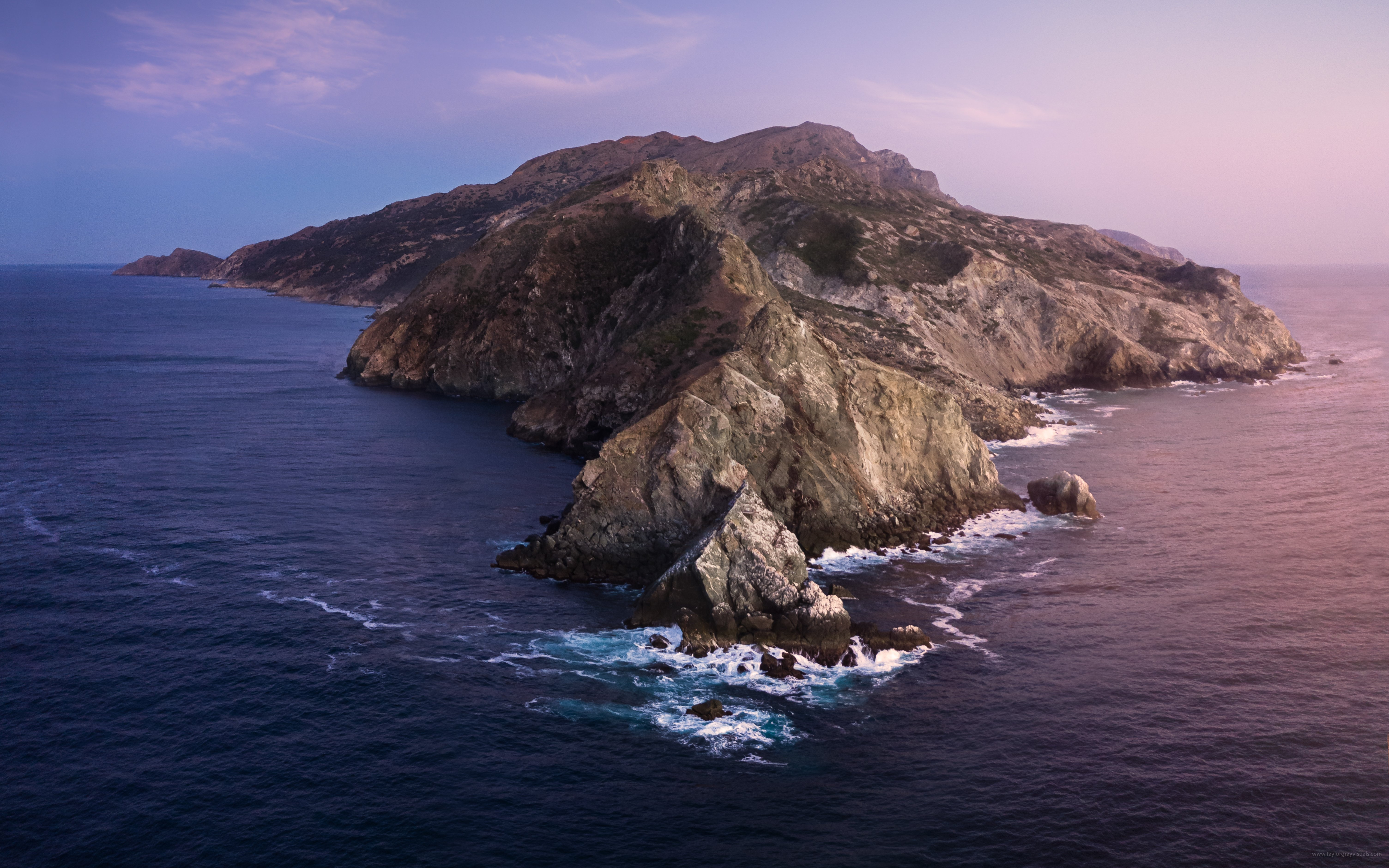 These Photographers Reshot Apple's macOS Catalina ...