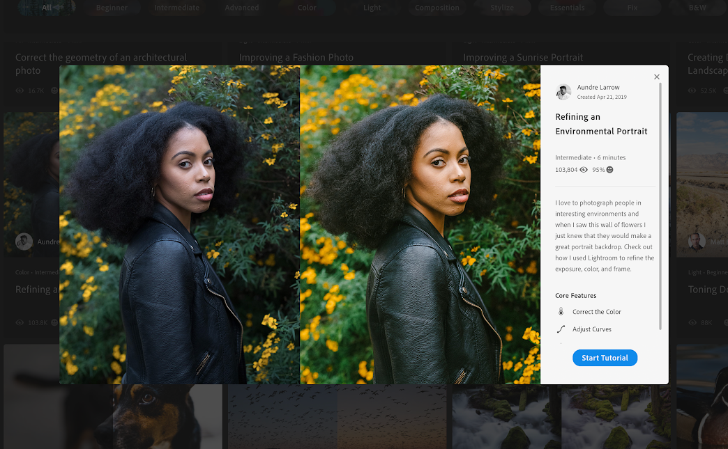 Adobe Updates Lightroom with Multi-Batch Export, 'Panorama Fill Edges,' and More