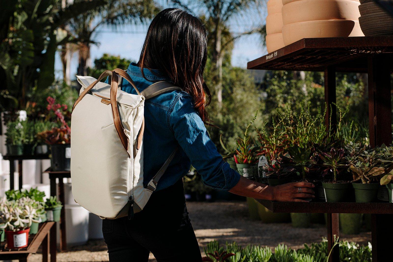 Peak Design Updates 'Everyday Line' of Camera Bags with ...
