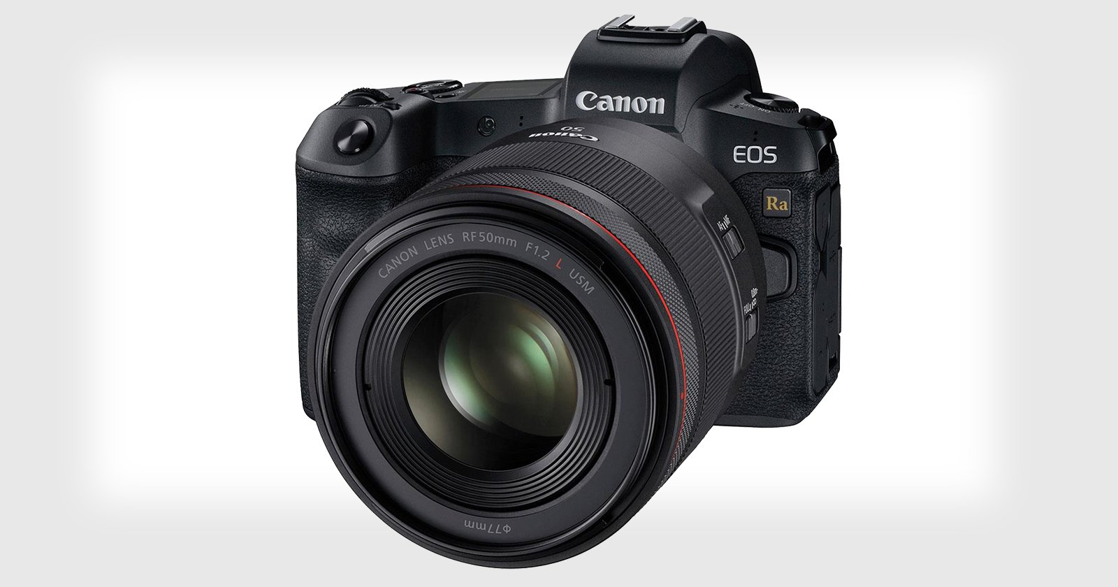 Canon Quietly Releases the EOS Ra: A Mirrorless Astrophotography Camera